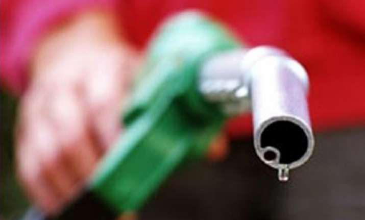 petrol costs more in india than us but diesel less
