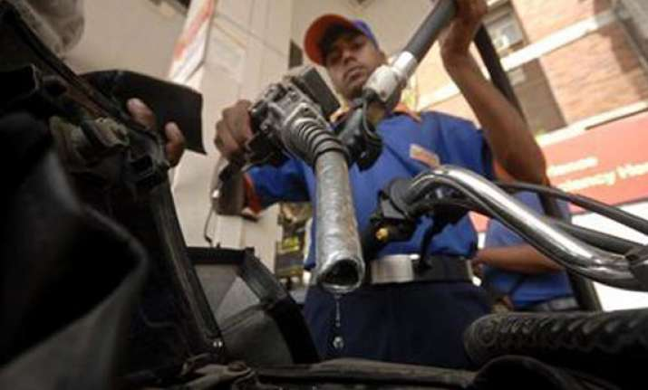 petrol cheaper by rs 2 a litre