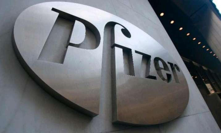 pfizer raises bid for astrazeneca to 117 bn