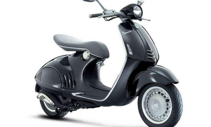 piaggio to launch vespa s on march 4 to cost rs 82 868