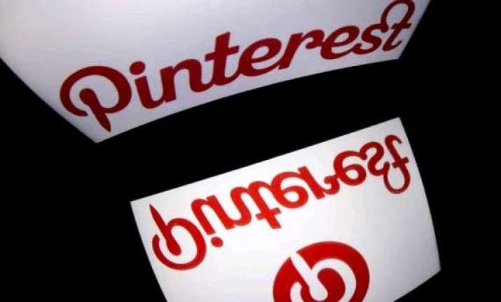 pinterest buys spanish startup icebergs with image