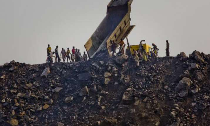 plan panel prepares cabinet note on coal for captive power