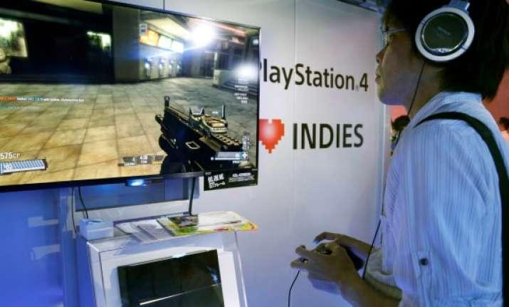 playstation 4 finally headed to sony s japan on saturday