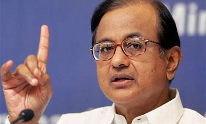poor are more trustworthy and bankable says chidambaram