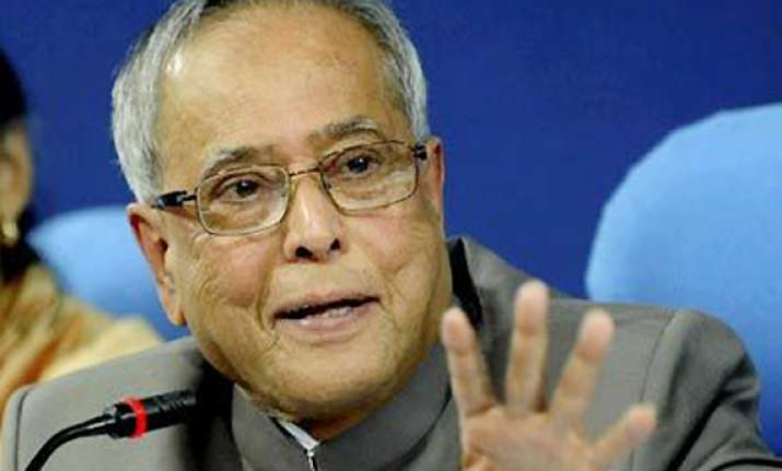 pranab defends amendment of it act with retro effect