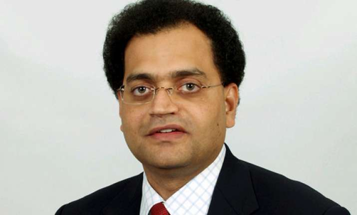 prasad to join dell services