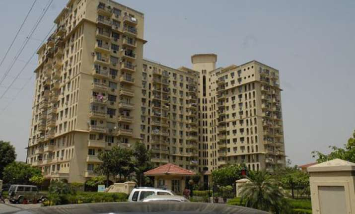 property and asset management in india today