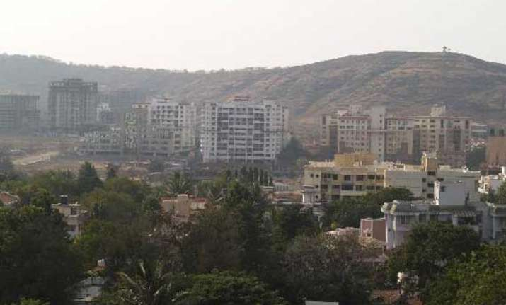 pune real estate market overview 2014