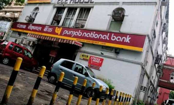 punjab national bank q1 net profit rises 10 to rs 1 405