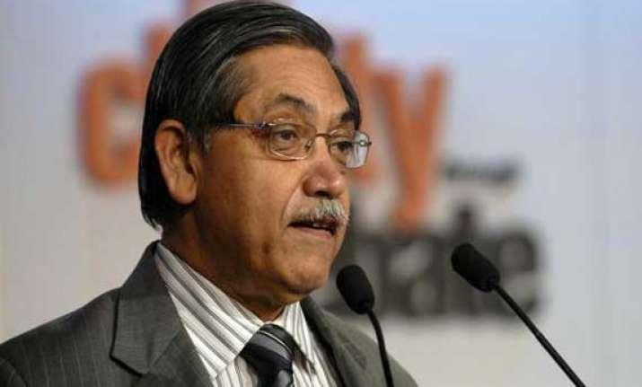 rbi governor k c chakrabarty resigns
