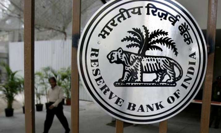 rbi finalising licence norms for new banks finance ministry