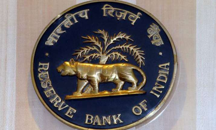 rbi meets select bankers ahead of policy