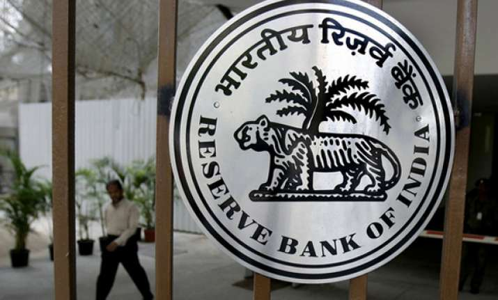 rbi relaxes foreign borrowing norms for banks