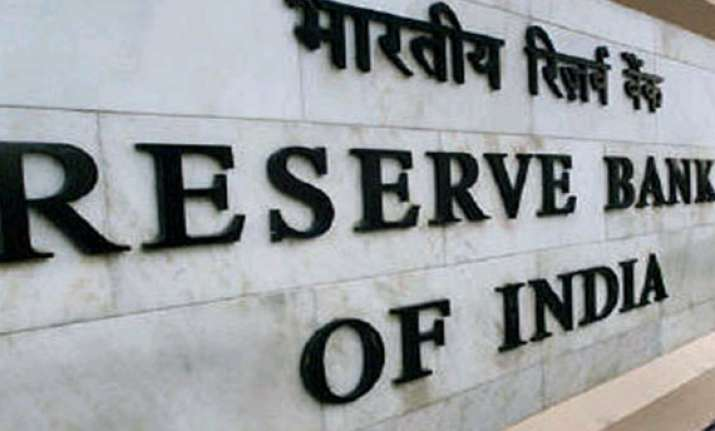 rbi reviewing regulatory framework for unregulated nbfcs