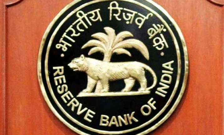 rbi says 36 of total bad loans from six key sectors