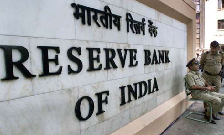 rbi continuously assessing impact of us crisis