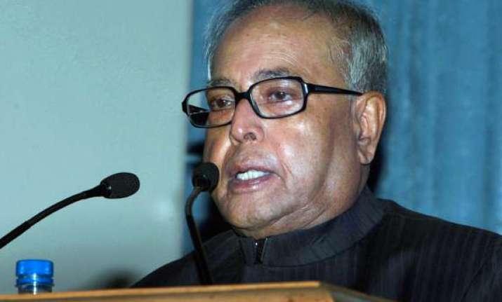 rbi monitoring rupee will intervene when necessary pranab