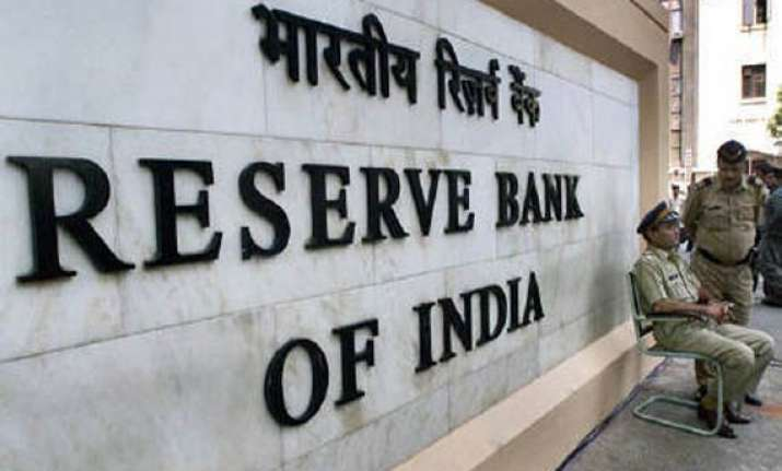 rbi retains interest rates indicates cut from now on