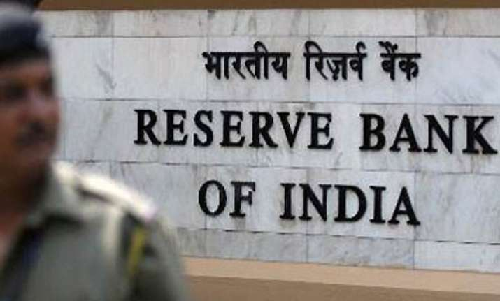 rbi says demand moderating inflation will come down