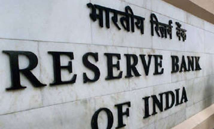 rbi defends policy status quo says inflation level