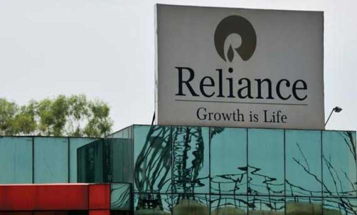 ril says gas price revision delay may stall 4b investment