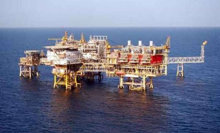 ril took our natural gas worth rs 30 000 cr ongc claims in