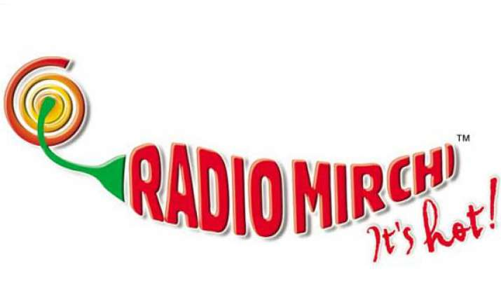 radio mirchi launches two news radio stations for mobile