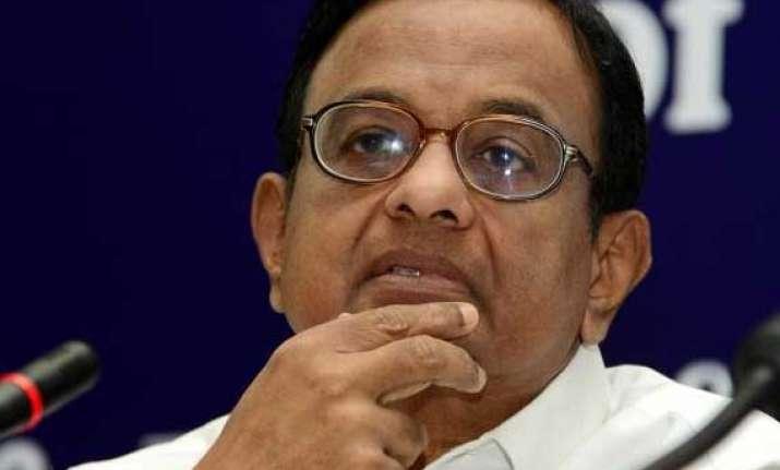 rail budget practical implementable chidambaram