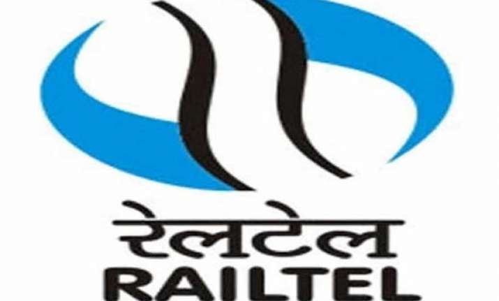 railtel to launch railwire broadband service