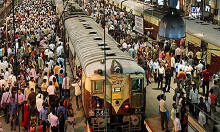 railway minister lists four new ways to mobilize resources