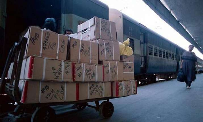 railways increase freight charges