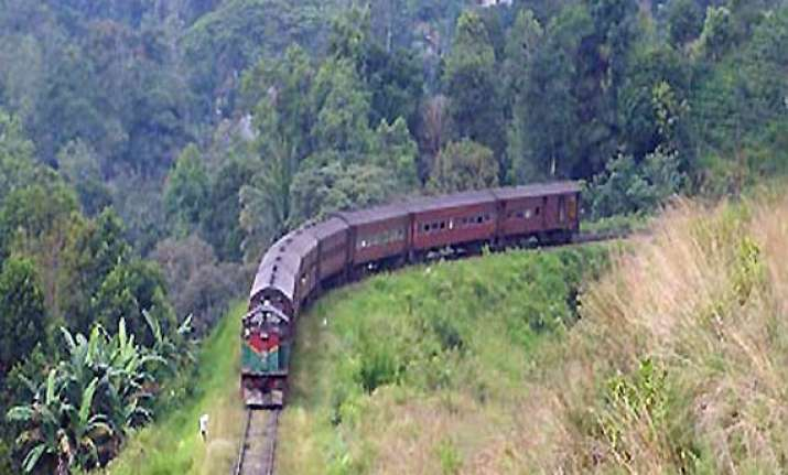 railways to undertake usd 149 million project in lanka