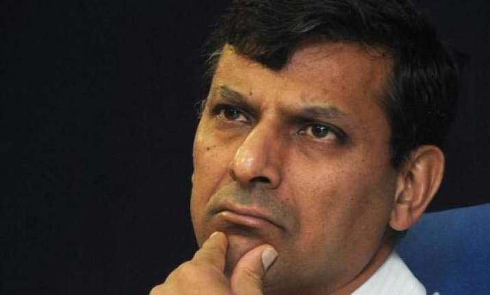 rajan to be osd at rbi before taking over as governor