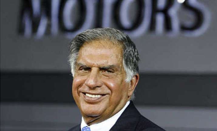 ratan tata keeps away from office on his last day