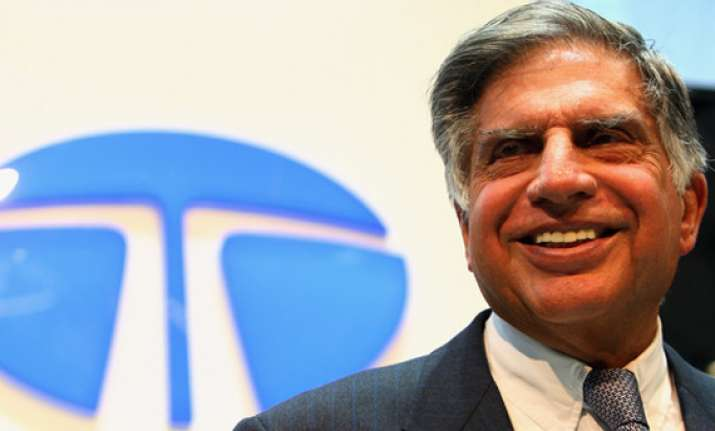 ratan tata positive on india says outlook not as bad