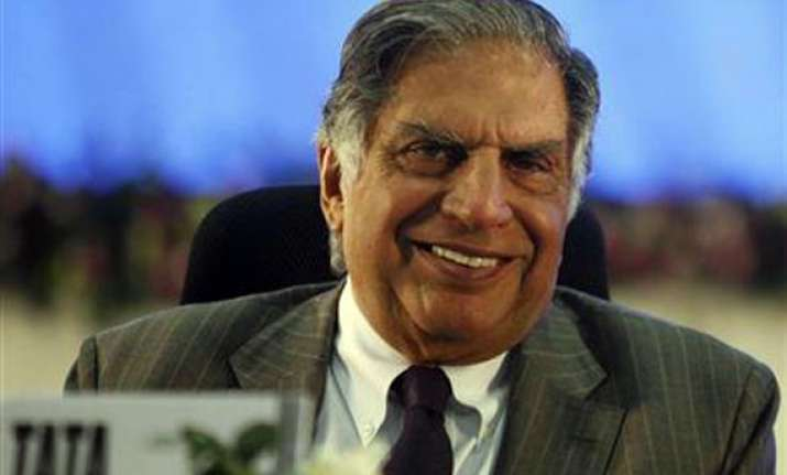 ratan tata to retire tomorrow cyrus mistry to succeed