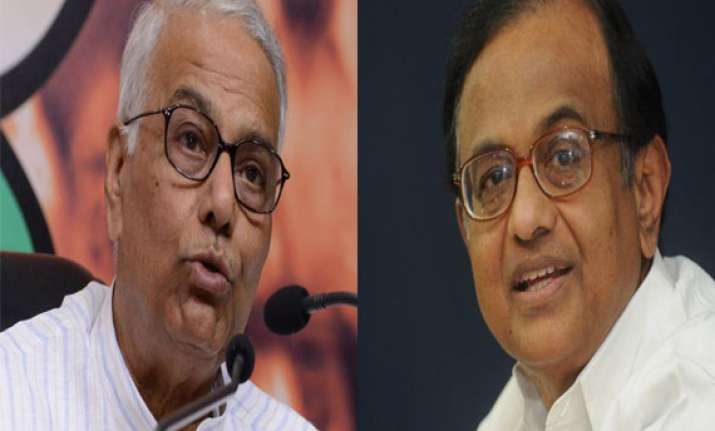 read yashwant sinha s 18 questions on economy to chidambaram