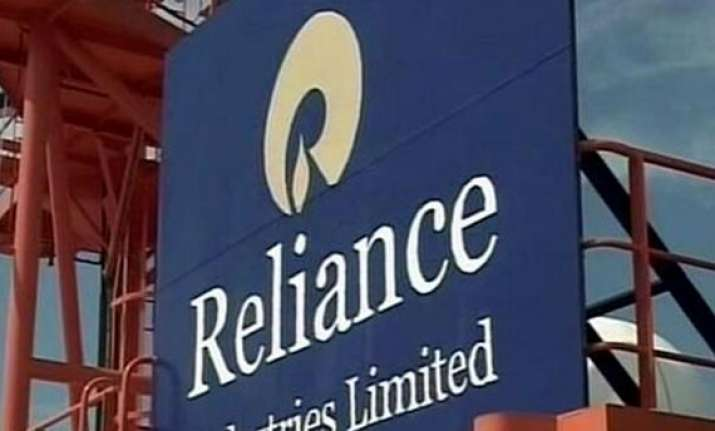 reliance bp make huge gas discovery in kg d6