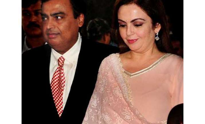 reliance industries to invest rs 1.8 lakh cr over 3 years