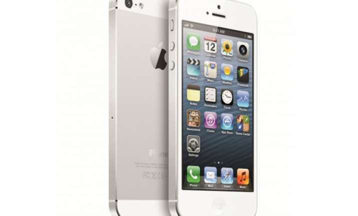 reliance offers iphone 5 in india with various post paid