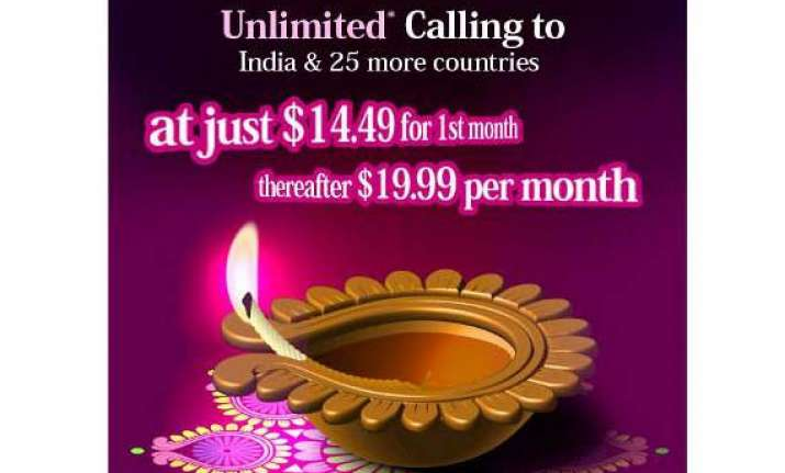 reliance global call offers lowest unlimited calling to