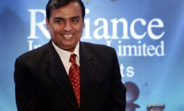 reliance industries overtakes ongc as most valued company