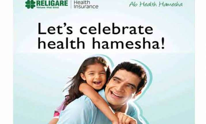 religare health insurance launches three products