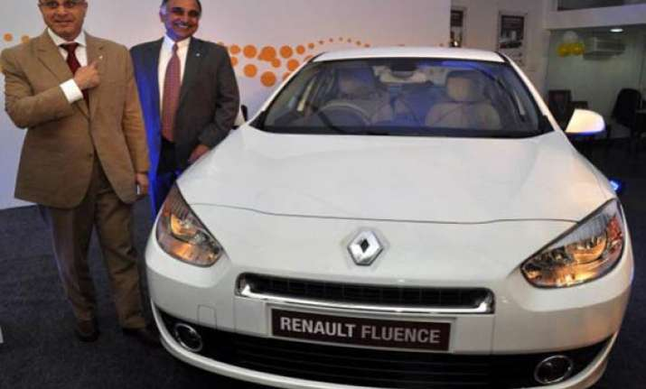 renault nissan india to start third shift soon
