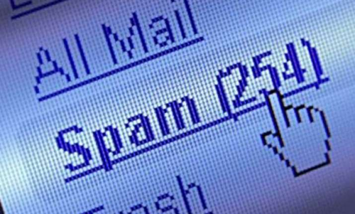 researchers propose new way of blocking spam mails