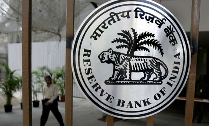 reserve bank of india expects 5 5.5 growth in current fiscal
