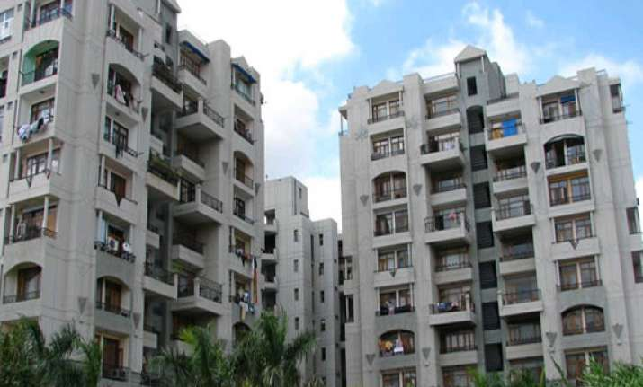 residential building redevelopment guidelines for housing