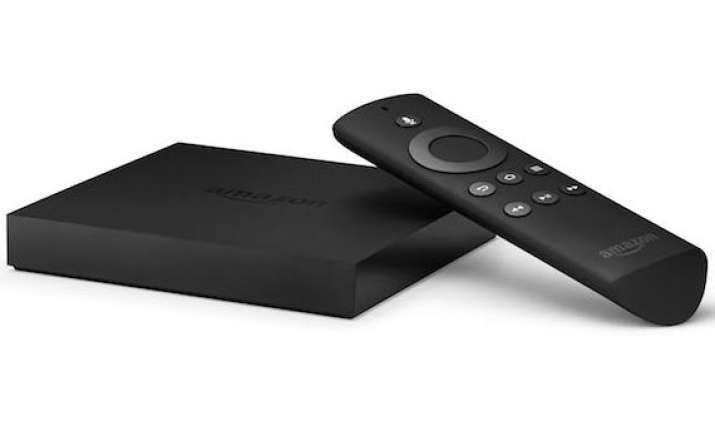 review fire tv device great but not fully ready