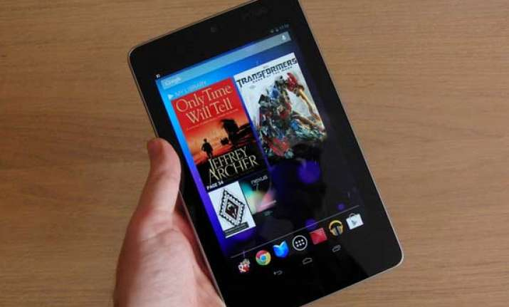 review nexus 7 offers good value even with higher price