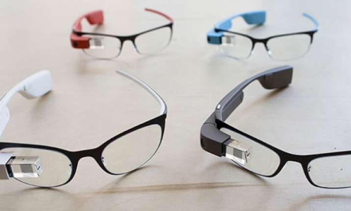 review uneasy first steps with google glass